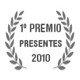 GANADOR PREMIO PRESENTES 2010 2