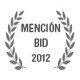 MENCI_N BID 2012 2