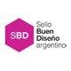 SELLO BUEN DISEÑO ARGENTINO 2